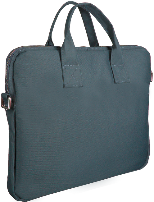 MYOMY Sac pour ordinateur portable MY PHILIP BAG LAPTOP en bleu  - large