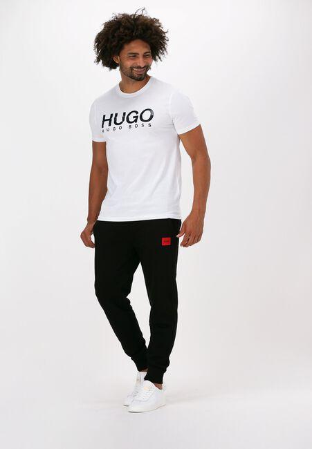 HUGO Pantalon de jogging DOAK 212 10231445 01 en noir - large