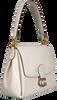 COACH Sac à main MAY SHOULDER BAG en blanc  - small