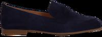 GABOR Loafers 213 en bleu  - medium