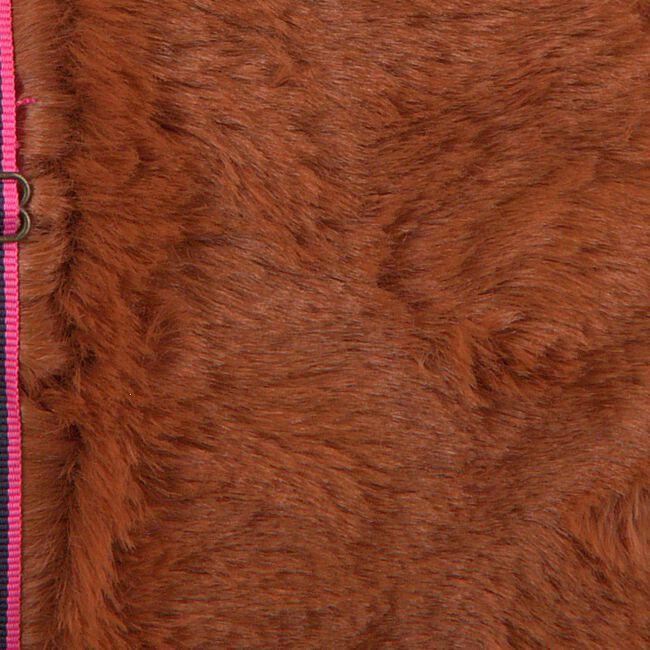 LE BIG Sac bandoulière TORI BAG en orange  - large