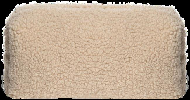 STUDIO NOOS Trousse CHUNKY POUCH en beige  - large