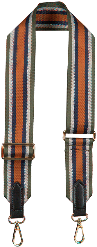 BECKSONDERGAARD Sac bandoulière CARLEY en multicolore  - larger