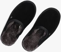 WARMBAT Chaussons CLASSIC KIDS en noir  - medium