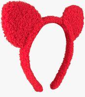 LE BIG Bandeau PAULINA HEADBAND en rouge  - medium