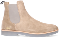 NUBIKK Chaussure LOGAN CHELSEA en taupe  - medium