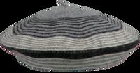 ABOUT ACCESSORIES Chapeau 384.83.107.0-15913 en gris  - medium