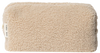 STUDIO NOOS Trousse CHUNKY POUCH en beige  - small