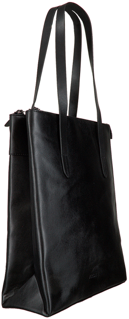 VERTON Shopper 18597 en noir  - large