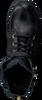 JOCHIE & FREAKS Bottines à lacets 20956 en noir  - small