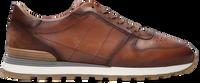 GIORGIO Baskets basses 87519 en marron  - medium