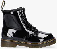 DR MARTENS Chaussure DELANEY/BROOKLY en noir  - medium