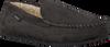 POLO RALPH LAUREN Chaussons DEZI IV en gris  - small