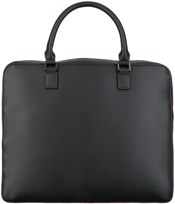 GUESS Sac pour ordinateur portable SCALA BRIEFCASE en noir  - large