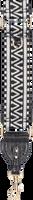 JOSH V Sac bandoulière MELLO en noir  - medium