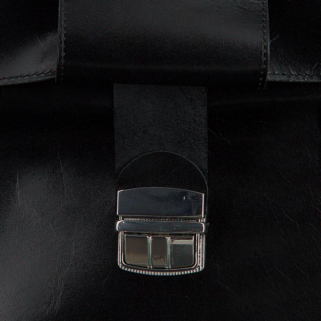MYOMY Sac pour ordinateur portable MY HOME BAG BUSINESS en noir  - large