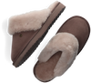 WARMBAT Chaussons FLURRY en taupe  - small