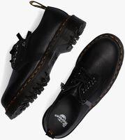 DR MARTENS Chaussures à lacets 1461 ZIP en noir  - medium