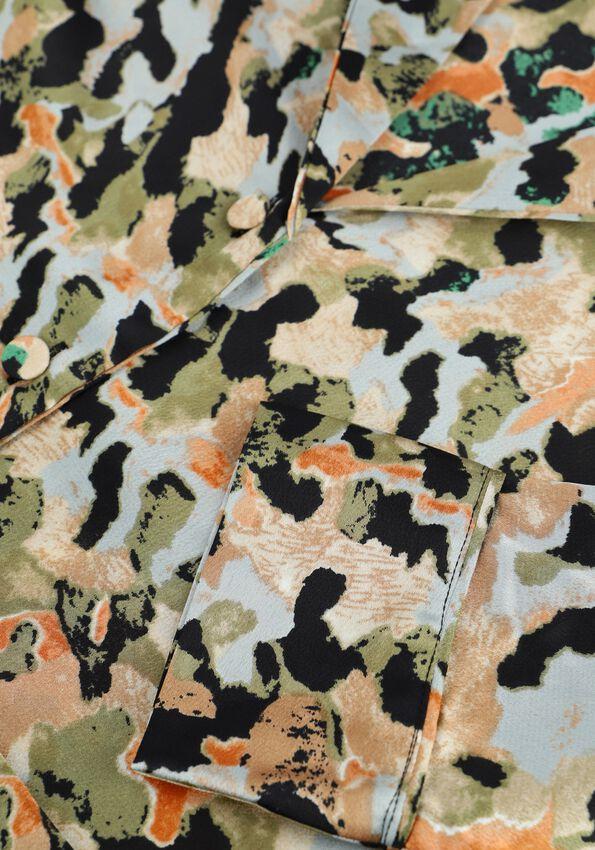 Y.A.S. Blouse YASCANTHA LS SHIRT en multicolore  - larger