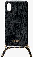 OMODA ACCESSOIRES Cordon téléphonique XS/MAX IPHONE KOORD en noir  - medium