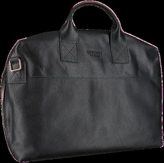 MYOMY Sac pour ordinateur portable MY PHILIP BAG BUSINESS en noir  - large
