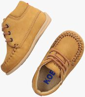 KOEL4KIDS Chaussures bébé 01M001 en cognac  - medium