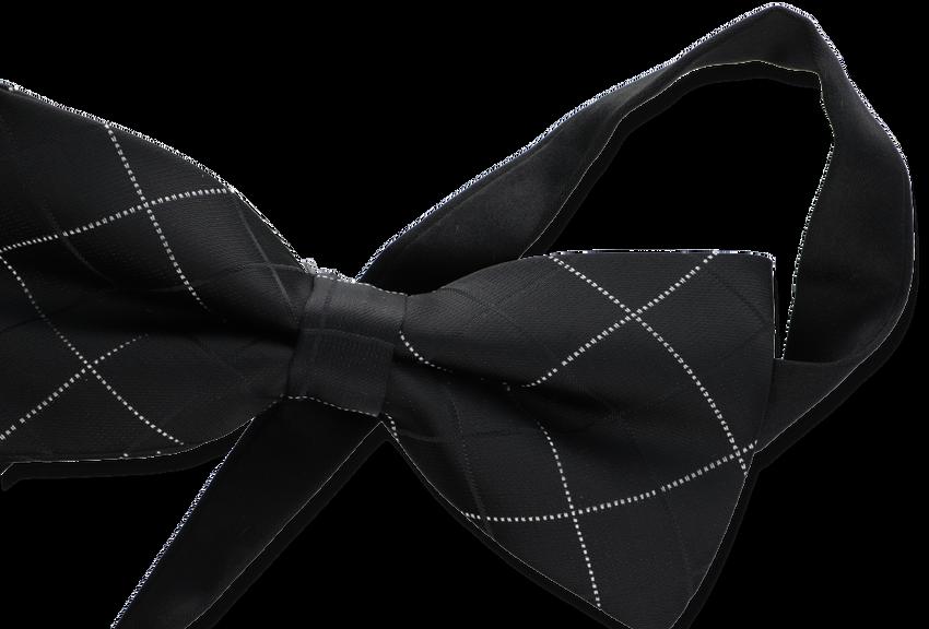 TON & TON Noeuds papillon AILO en noir  - larger