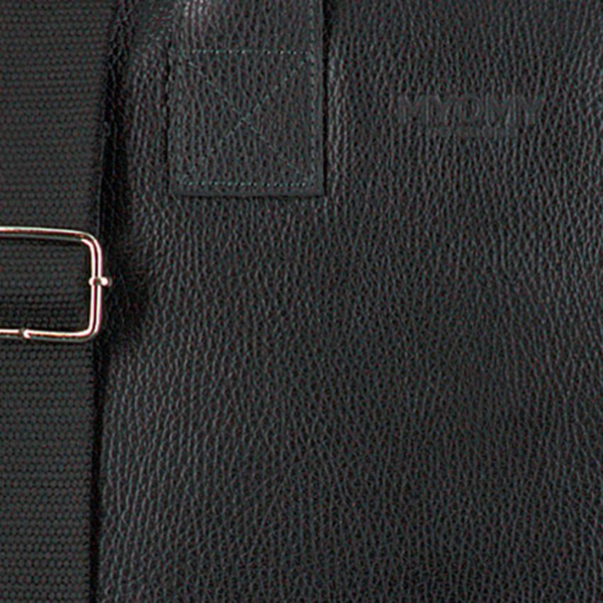 MYOMY Sac pour ordinateur portable MY PHILIP BAG LAPTOP en noir  - larger