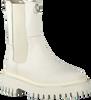 BRONX Bottines chelsea GROOV-Y 47268 en blanc  - small