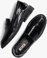 BIBI LOU Chaussures à enfiler 671Z13VK en noir  - medium