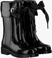 IGOR Bottes en caoutchouc CAMPERA CHAROL en noir  - medium