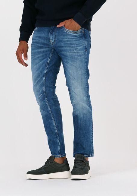 PME LEGEND Slim fit jeans SKYMASTER ROYAL BLUE VINTAGE Bleu foncé - large