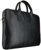 MYOMY Sac pour ordinateur portable MY PHILIP BAG LAPTOP en noir  - small