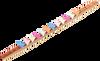 LE BIG Bandeau TINTE HEADBAND en multicolore  - small
