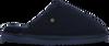 WARMBAT Chaussure CLASSIC UNISEX SUEDE en bleu  - small