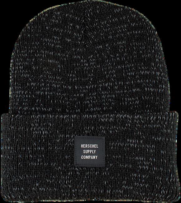 HERSCHEL Bonnet ABBOTT en noir  - large