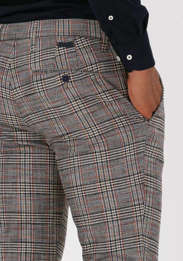 ALBERTO Pantalon ROB en beige - larger