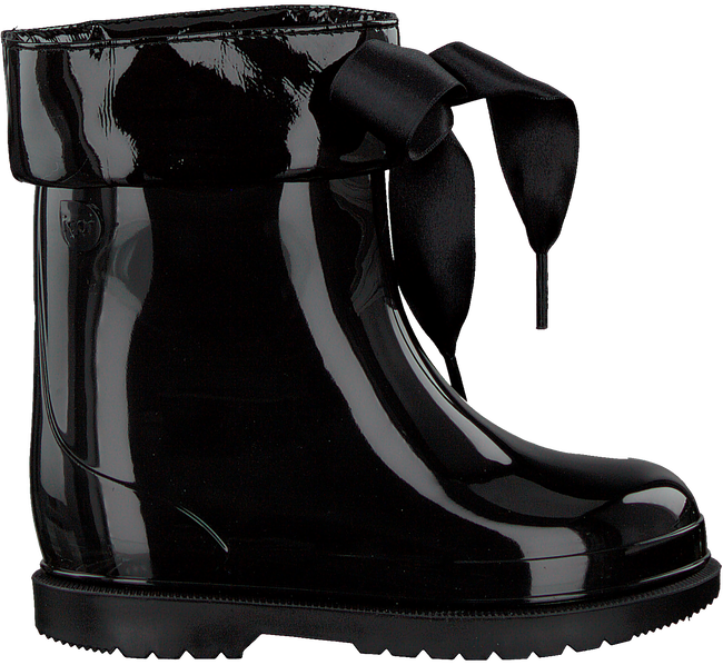 IGOR Bottes en caoutchouc BIMBI LAZO en noir  - large