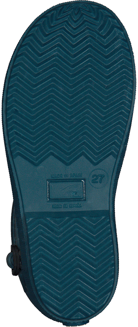 IGOR Bottes en caoutchouc SPLASH MC en bleu  - large