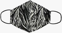 OMODA Porte-monnaie MONDKAPJE ZEBRA en noir  - medium