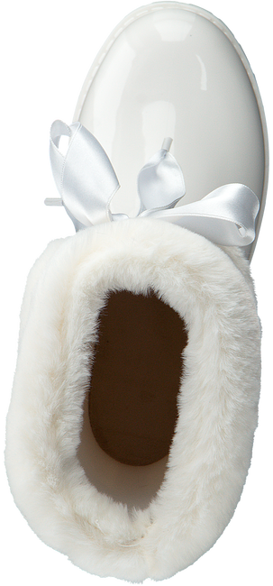 IGOR Bottes en caoutchouc CAMPIRA CHAROL SOFT en blanc  - large