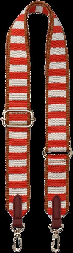 BECKSONDERGAARD Sac bandoulière ELDORA STRAP en rouge  - larger