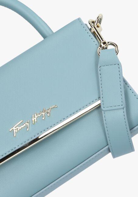 TOMMY HILFIGER Sac à main TOMMY MODERN BAR BAG en bleu  - large