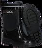 REDUCE BY BRAQEEZ Bottes en caoutchouc RD120960 en noir  - small