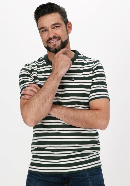 ANERKJENDT T-shirt AKROD T-SHIRT en vert - large