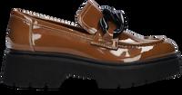 JANET & JANET Loafers 02255 en cognac  - medium