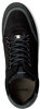 NUBIKK Baskets basses JIRO JONES en noir  - small