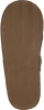 POLO RALPH LAUREN Chaussons SUMMIT SCUFF II en cognac  - small