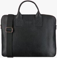 MYOMY Sac pour ordinateur portable MY PHILIP BAG LAPTOP en noir  - medium