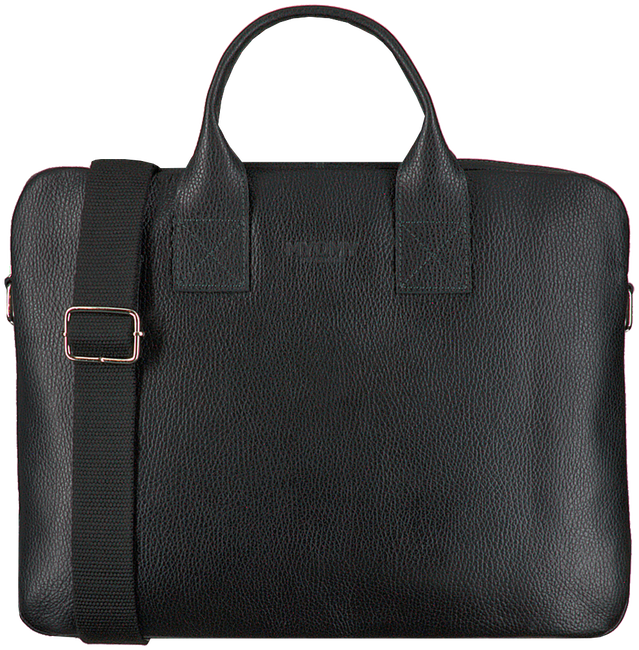 MYOMY Sac pour ordinateur portable MY PHILIP BAG LAPTOP en noir  - large